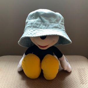 City Threads Bucket Hat